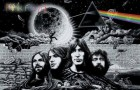 Pink Floyd Dark Side of the Moon Art Poster - Rare New - Image Print Photo