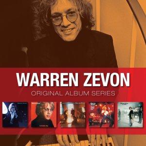 Warren Zevon - Original Album Series Collection
