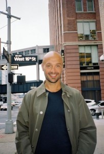 MasterChef judge Joe Bastianich. Image from Wikipedia, licensed under Creative Commons 3.0.