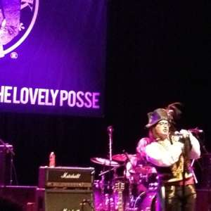 Adam Ant in concert at the Keswick Theatre