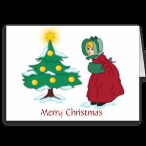 vintage-postcard-merry-christmas