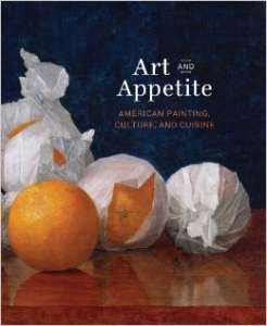 Art and Appetite Exhibit Catalog