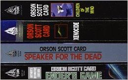 Ender's series box set.
