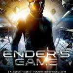 """Ender's Game"" is an admirable adaptation of the classic science fiction novel"
