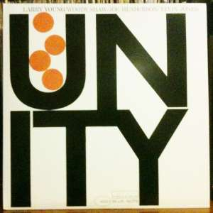 Blue Note Larry Young Unity