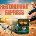 "Who will win ""Restaurant Express""?"