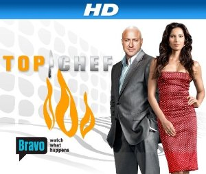 Top Chef Season 11 - available on Amazon Instant Video