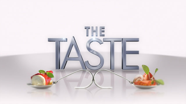 The Taste TV logo