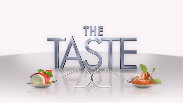 The Taste TV logo