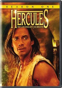 Hercules: The Legendary Journeys.