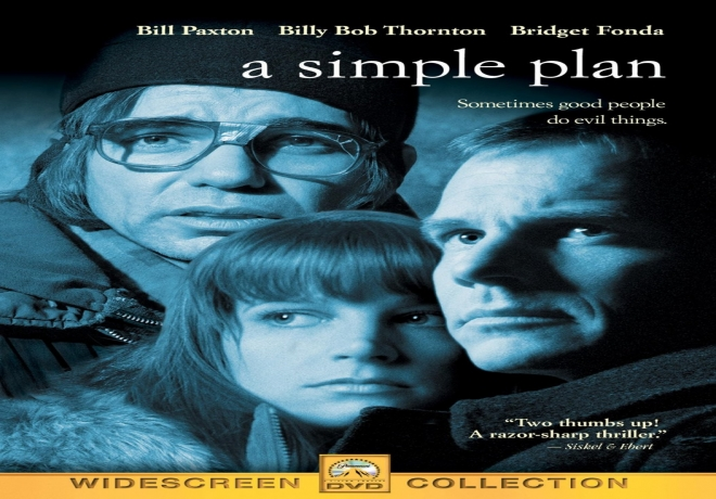 a simple plan movie review Enter your location to see which movie theaters are playing simple plan near you read reviews and buy movie tickets in advance.
