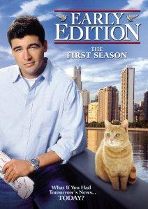 Early Edition Season 1