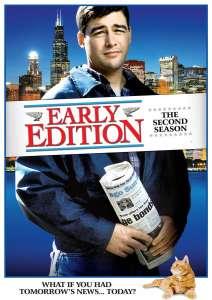 Early Edition Season 2