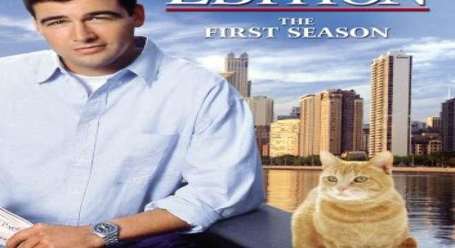 Early Edition TV Showjpeg