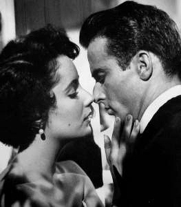Image result for montgomery clift and elizabeth taylor photos