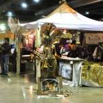 Being a Convention Dealer: Tips and Advice for Getting Started in the Business