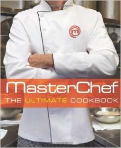 MasterChef: The Ultimate Cookbook