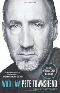 """Who I Am"" by Pete Townshend"