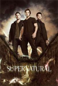 """Supernatural"": One of the more popular fan-fiction fandoms in recent years"