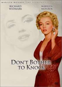 Don't Bother to Knock. See it on Amazon.
