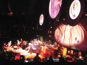 """Bell Boy"" performed live by The Who."
