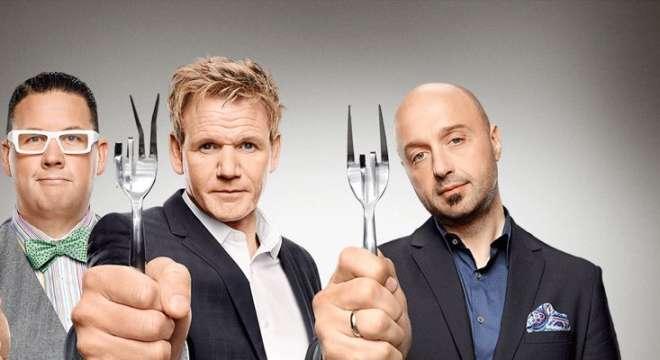 MasterChef Season 5 official promotional image.