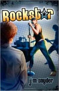 Rockstar by J. M. Snyder.