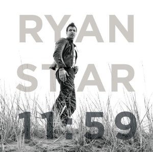 Ryan Star's 2010 album 11:59.