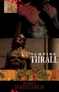 Vampire Thrall - available at Amazon.