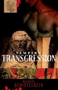 Vampire Transgression - available at Amazon