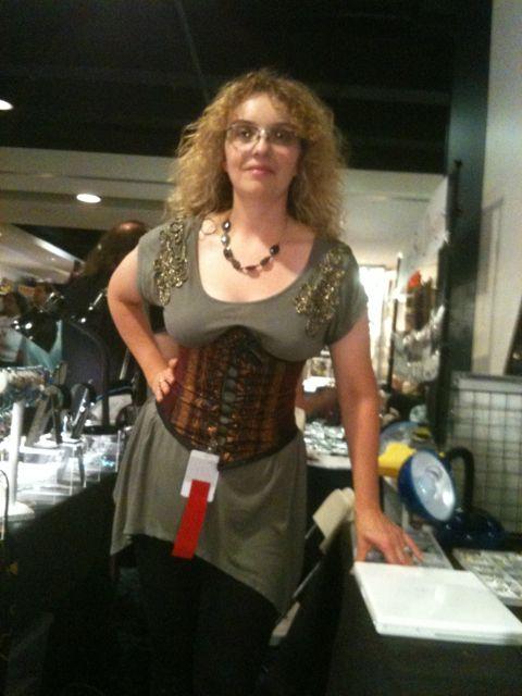 Craft Fair Vendor Attire