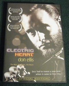 Special Edition Don Ellis DVD