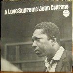 A Love Supreme: An Unlikely Platinum Jazz Record From John Coltrane