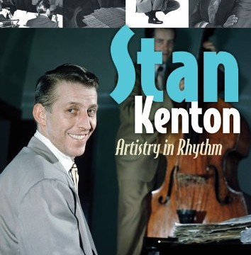 Kenton dvd