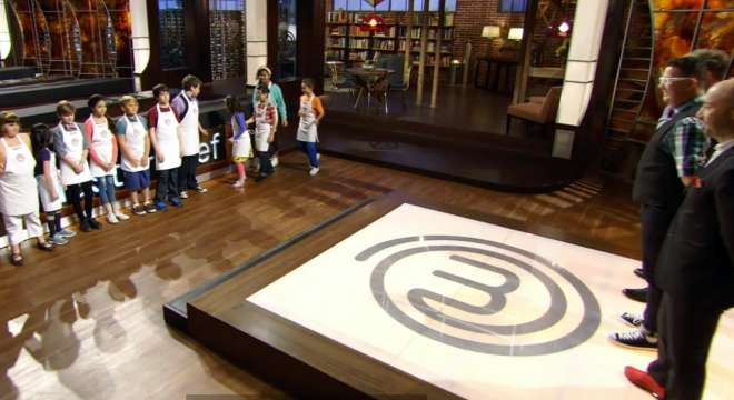 MasterChef Junior screencap