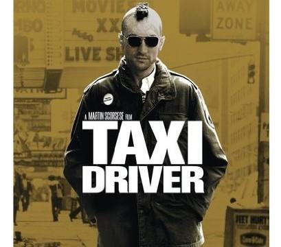 Taxi Driver Spacial