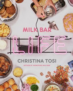 """Milk Bar Life: Recipes and Stories"" is the upcoming cookbook by new MasterChef US judge Chrstina Tosi."
