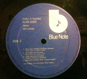 Blue Note Blog 050