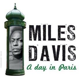 Miles Paris
