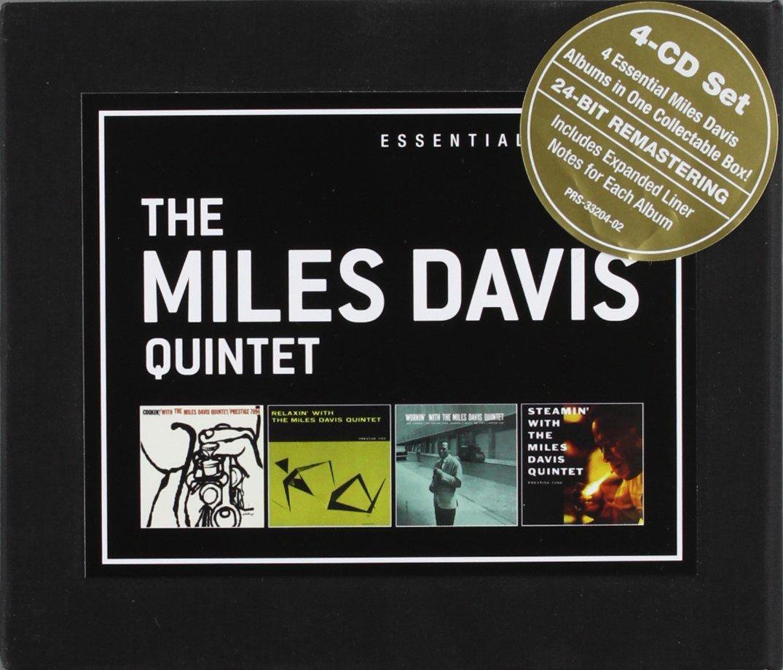 Miles Quintet SA JS