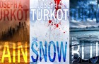 The Rain Trilogy by Joseph A Turkot