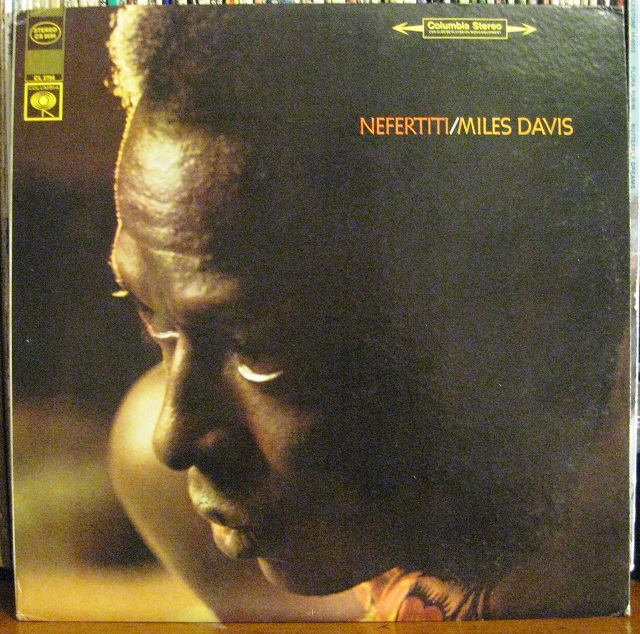 Nefertiti: Miles Davis Second Great Quintet