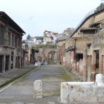 Herculaneum in Italy: A Visitor's Guide