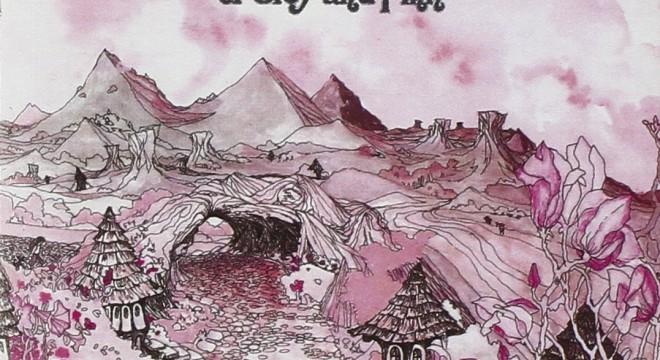 Caravan Pink