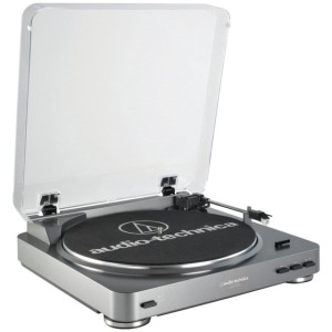 Audio Technica Beginner Turntable
