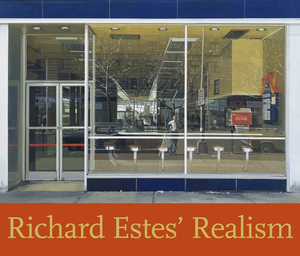 """Richard Estes' Realism"", published 2014."
