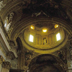The Churches of Rome, Italy: Sant'Ignazio