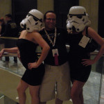 10 Tips For Surviving Dragon*Con in Atlanta, Georgia