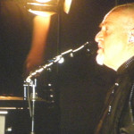 Peter Gabriel Back to Front 2012 Tour Review