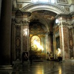 The Churches of Rome, Italy: Santa Maria Degli Angeli E Dei Martiri